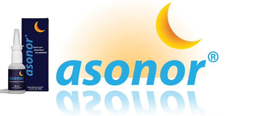 Asonor- EffectiveAnti Snoring Solutions