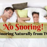 How Do Nasal Sprays Work In Stopping Snoring?