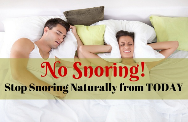 Effects of Snoring