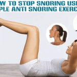Can Exercise Help You Reduce A Snoring Problem?